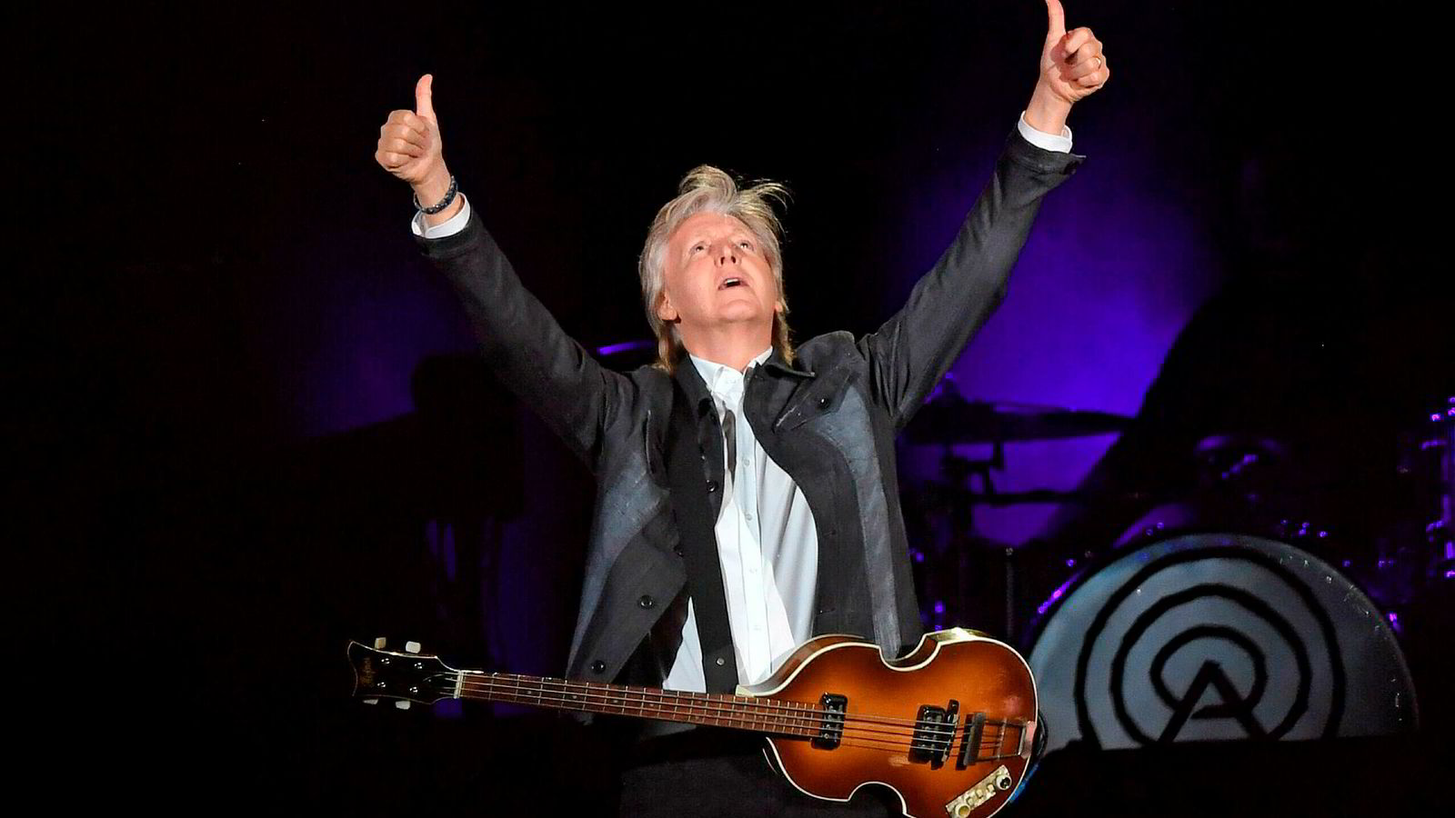 Billettprisene på konserter har tredoblet seg siden årtusenskiftet. Selv Paul McCartney får 80 prosent av inntektene sine fra konserter, skriver innleggsforfatteren.