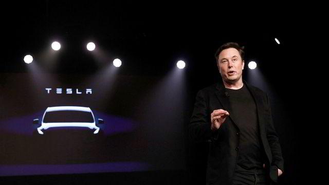 Elon Musks nye selskap vil inn i hjernen din