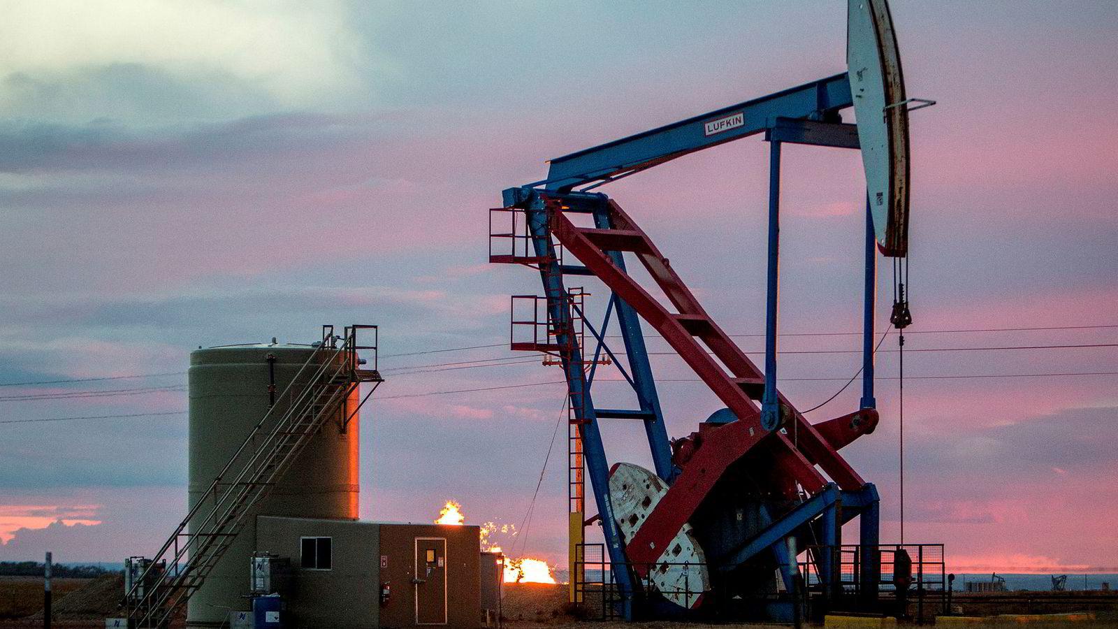 Vår konklusjon er at frackingboomen har involvert mye mer enn en isolert økning av oljeproduksjonen. Den har krevd teknologi, kapital, investering, arbeidskraft og kunnskap i en helt annen skala enn tidligere, skriver artikkelforfatteren.