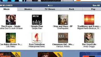 Honningfelle: iTunes er lekker og fristende, men har du først funnet frem kredittkortet er det vanskelig å unnslippe.