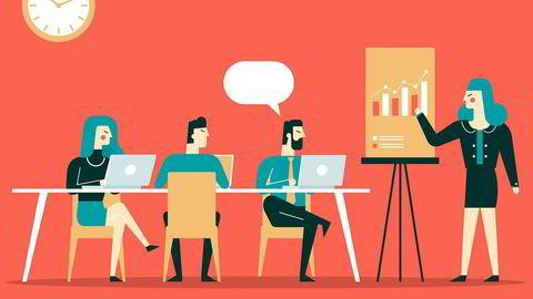 Fondsforvaltere kjemper om kundenes oppmerksomhet ved å tilby grønne fond, bærekraftige fond eller ansvarlige fond, skriver innleggsforfatteren.