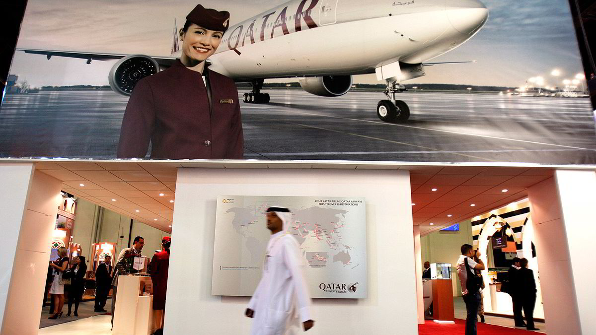 mine flyreiser