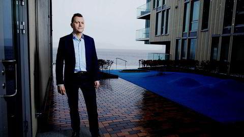Geir Inge Lunde, sjef i PwC i Region Vest mener det er stor fare for at risikoen i olje- og gassindustrien undervurderes.
