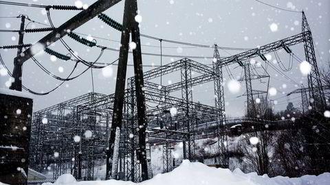 Sintef jakter på billige kjemiske forbindelser til produksjon av elektrisitet fra varme.