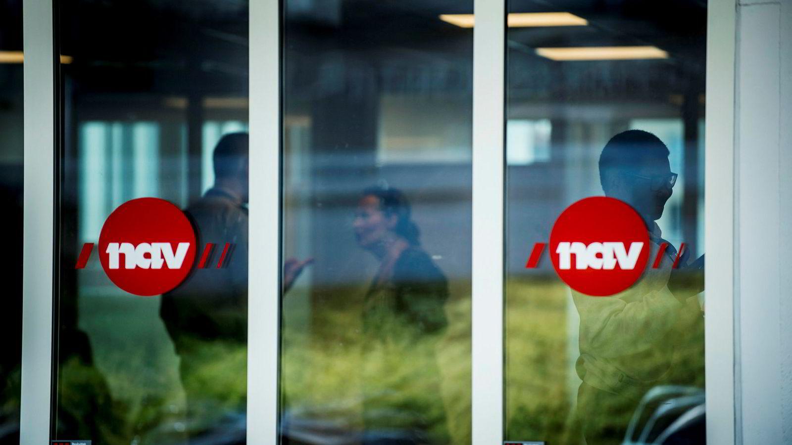 Arbeidsledigheten i Norge var på fire prosent i september.