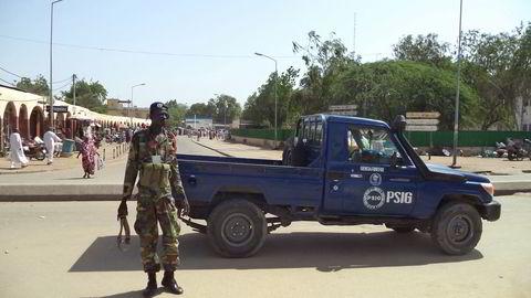 Tsjad er en av verdens glemte kriser. Det borgerkrigsherjede landet har bare 500 leger. Foto: Mourmine Ngarmbassa/Reuters/NTB SCANPIX.