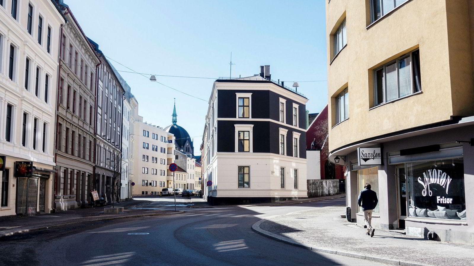 Den nettbaserte boligformidleren Propr ligger foreløpig langt bak tidligere uttalte ambisjoner.