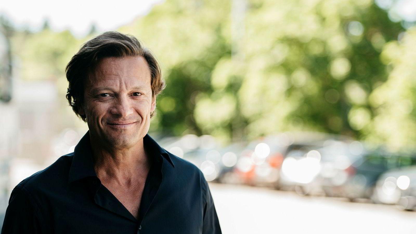 Morten Angelil får saken sin opp i Høyesterett.