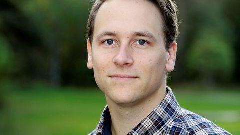 Arbeiderpartiet vurderer å stramme inn handlingsregelen, ifølge partiets finanspolitiker Fredric Bjørdal.