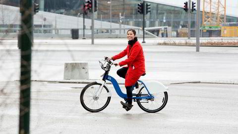 Regjeringen tror ikke på byråd Lan Marie Nguyen Berg klimabudsjett  for å måle miljø i Oslo