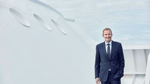 Dansken Niels Smedegaard er innstilt som ny styreleder i flyselskapet Norwegian.