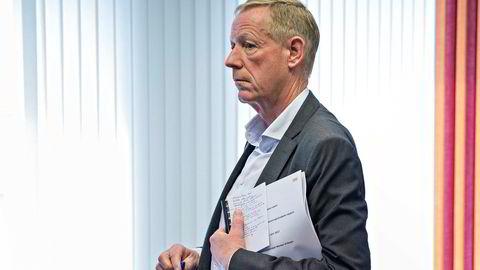 Skattejurist Einar Brask