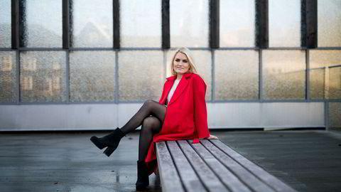 Konferanser som handler om hvordan fremtiden vil se ut, er etterspurt. Isabelle Ringnes (29) er fortsatt en ettertraktet foredragsholder, ifølge talerlisten.no.