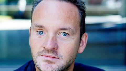 Geir Ove Ystmark direktør i Fiskeri og havbruksnæringens landsforening.