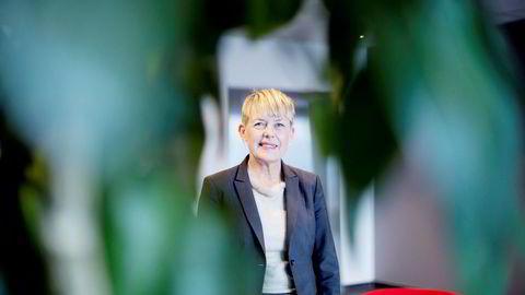 Astrid Søgnen, direktør i Utdanningsetaten i Oslo, har fått beskjed at hun ikke får fortsette i jobben når hun runder 67 år i november.