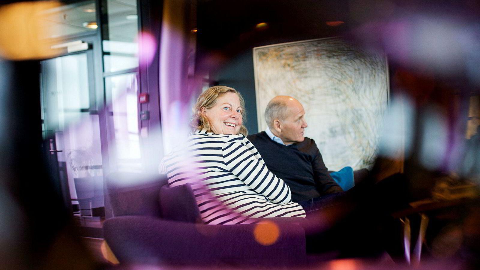Telenor-sjef Sigve Brekke reduserer konsernledelsen i Telenor fra 21 til 12 medlemmer. Norges-sjef Berit Svendsen får utvidet ansvar for hele Skandinavia.