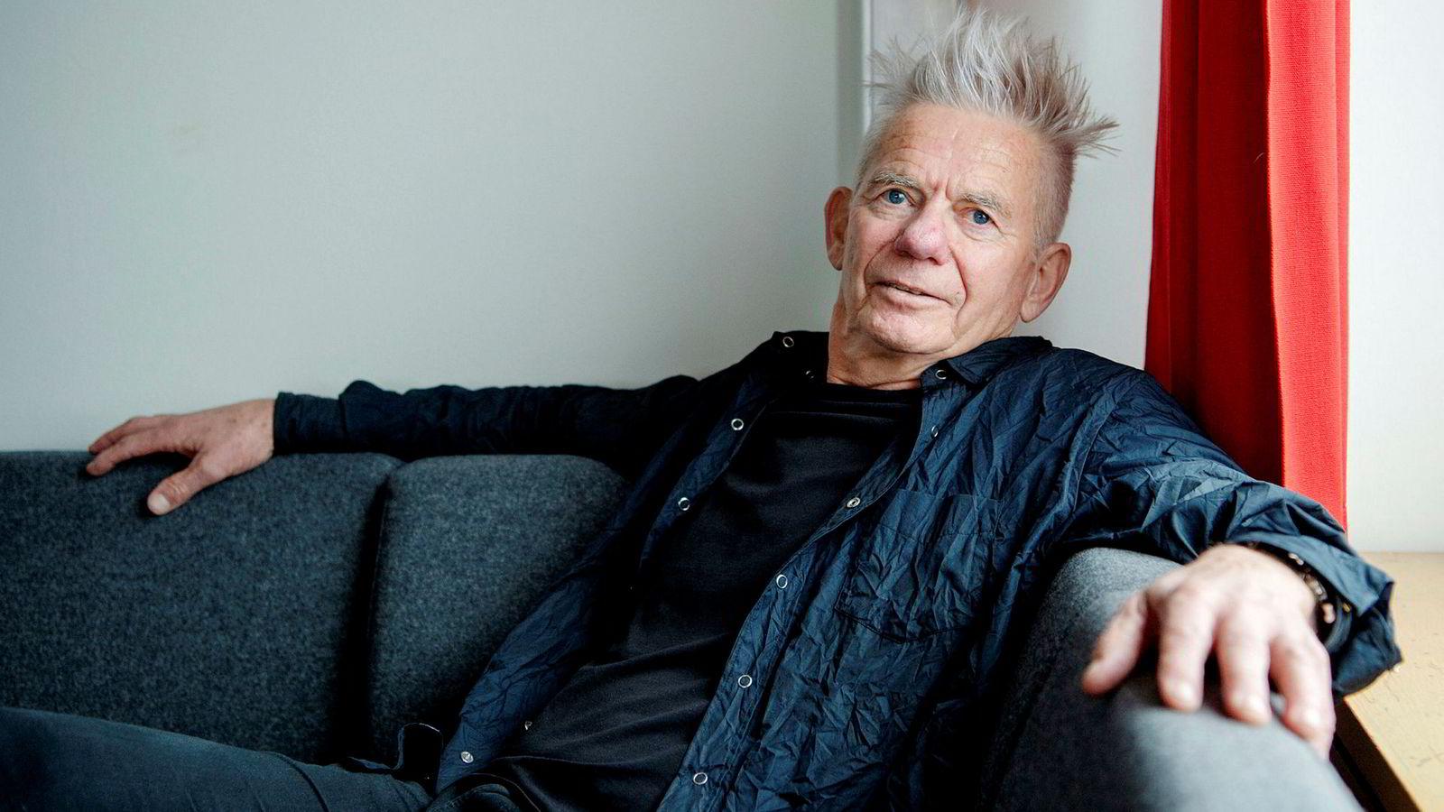 Kalle Moene retter skarp kritikk mot samfunnsøkonom Steinar Juel i debatten om økonomisk ulikhet.
