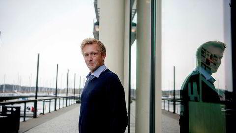 First Generator-forvalter Martin Mølsæter satset tungt på Norwegian i fjor, men tapte stort. Nå prøver han igjen.