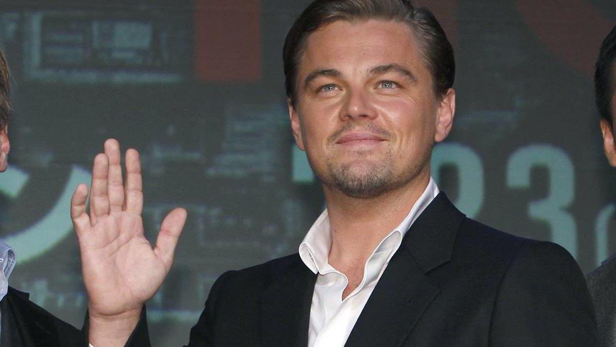 Google ønsker å la deg leie filmer med blant annet Leonardo Dicaprio via internett