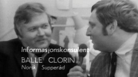 TV-sketsjen om Norsk Supperåd fra 1969 karikerte et tullete byråkrati uten reell funksjon. Men finansielle supperåd er for alvorlige til å bare le dem bort, skriver artikkelforfatteren.