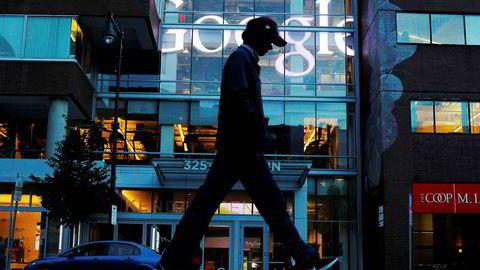 EU mener Google har misbrukt sin markedmakt og vist frem søkeresultater som har gitt den egne prissammenligningstjenesten Google Shopping fordeler.