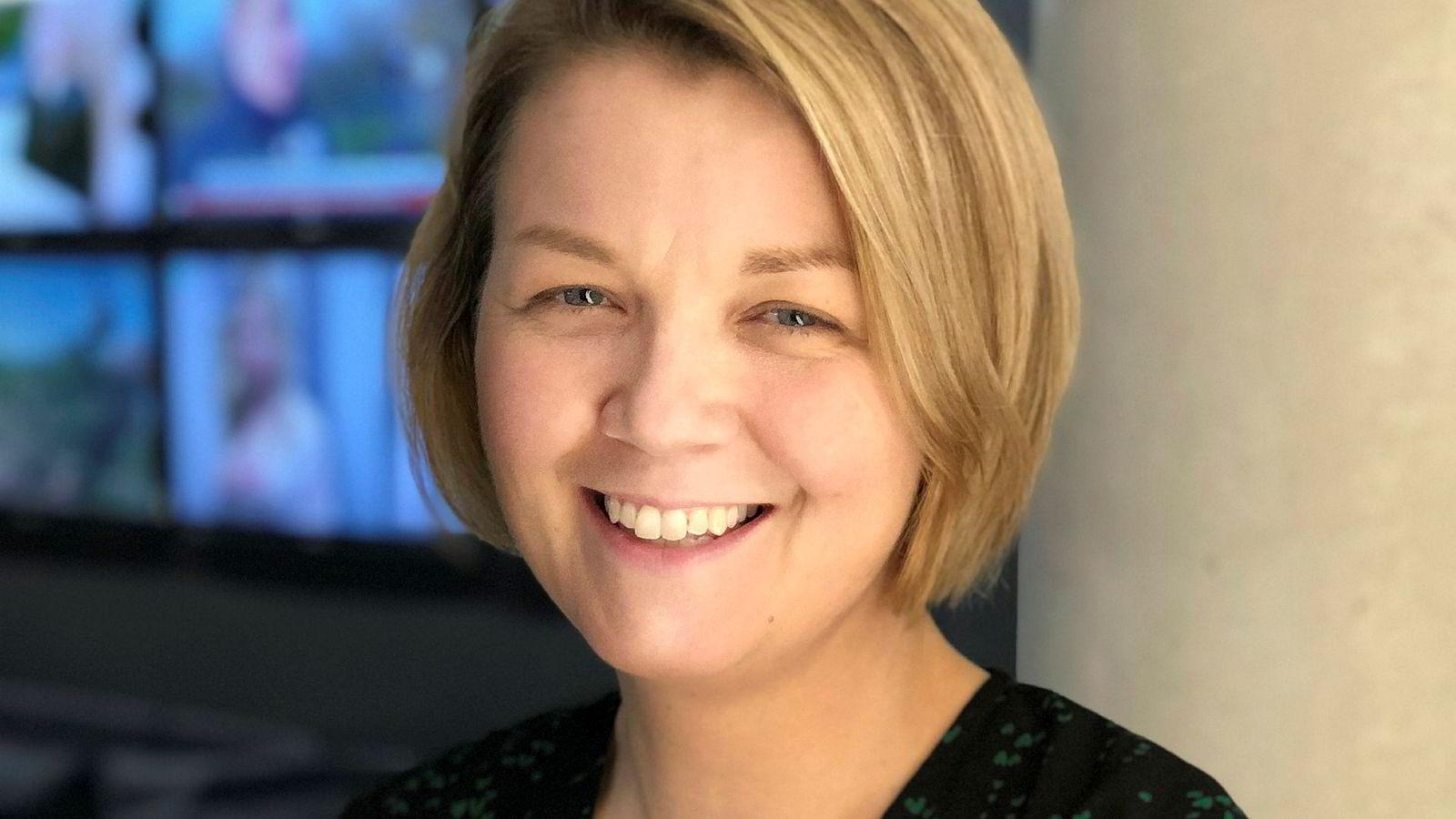 Silje Hestevik fikk ny jobb til jul, som ny utviklingssjef i TV 2s programavdeling.
