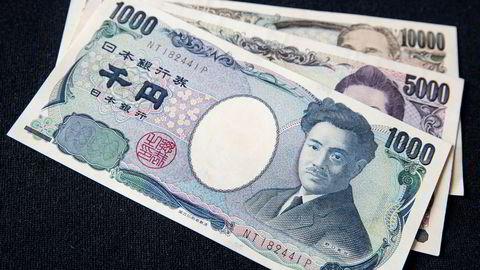 En person i Rogaland tapte over seks millioner kroner da Sandnes Sparebank tvangsvekslet lånet fra japanske yen til norske kroner.