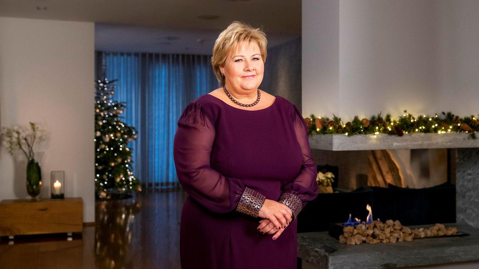 I nyttårstalen sin oppfordret Erna Solberg om at vi må få flere barn. Det var velbegrunnet, også samfunnsøkonomisk.