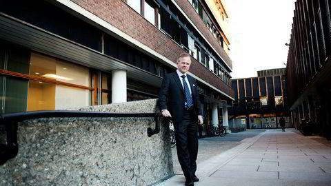 Ole Petter Ottersen går rett til ny rektorjobb i Sverige når han er ferdig med sin andre rektorperiode ved Universitetet i Oslo til sommeren.