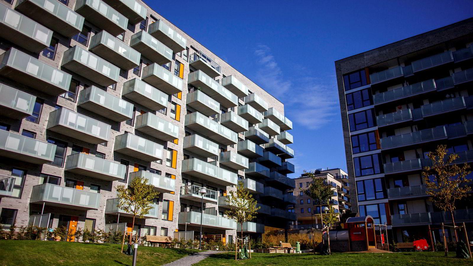 Forbrukerrådets beregninger viser at bankene tjener altfor mye på boliglån.