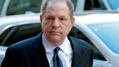 En tysk skuespiller saksøker nå Harvey Weinstein for voldtekt.