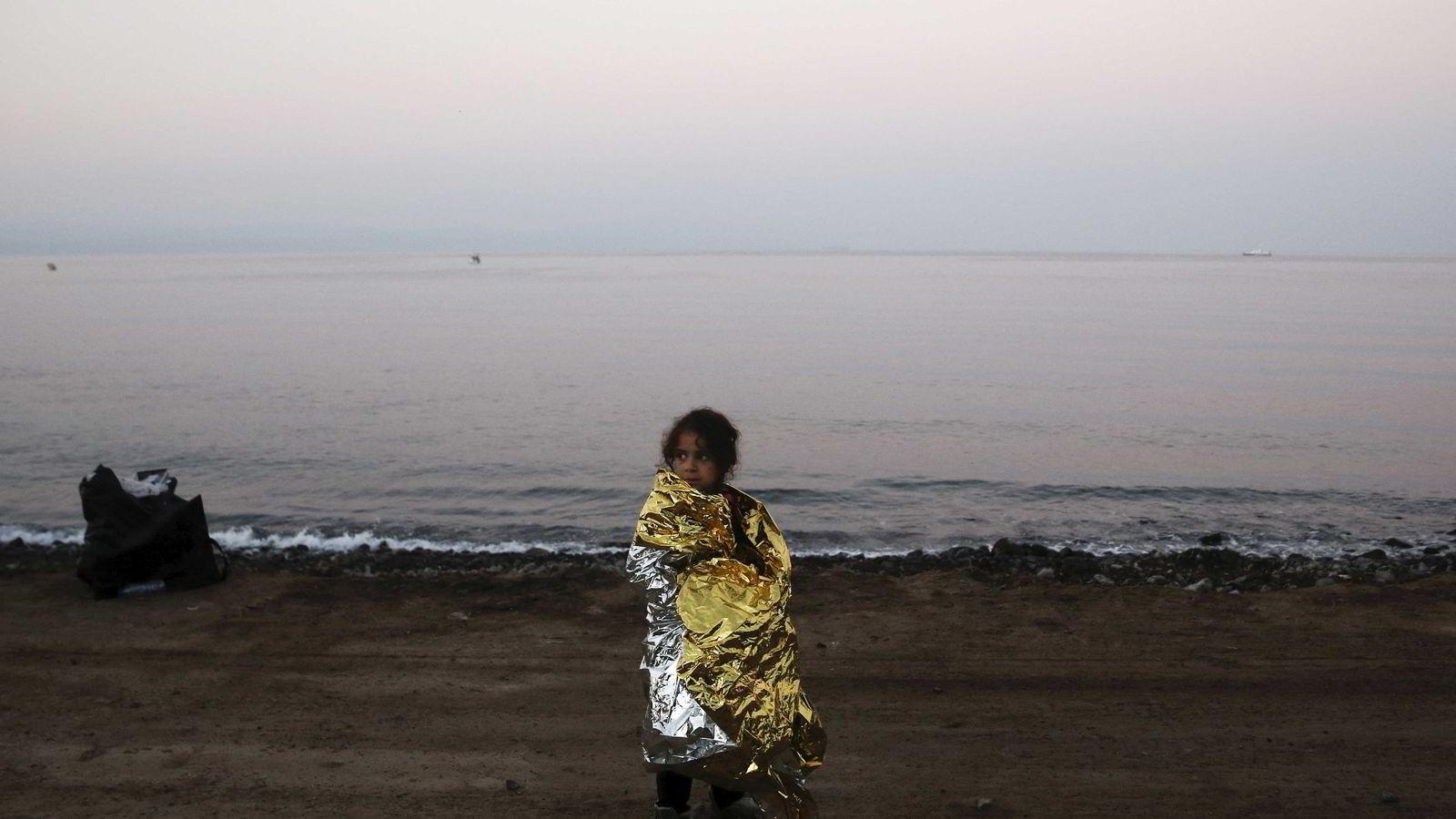 Det er aldri berre ein årsak til at enkelte land endar i konflikt, skriver artikkelforfatteren. Foto: Alkis Konstantinidis, Reuters/NTB Scanpix