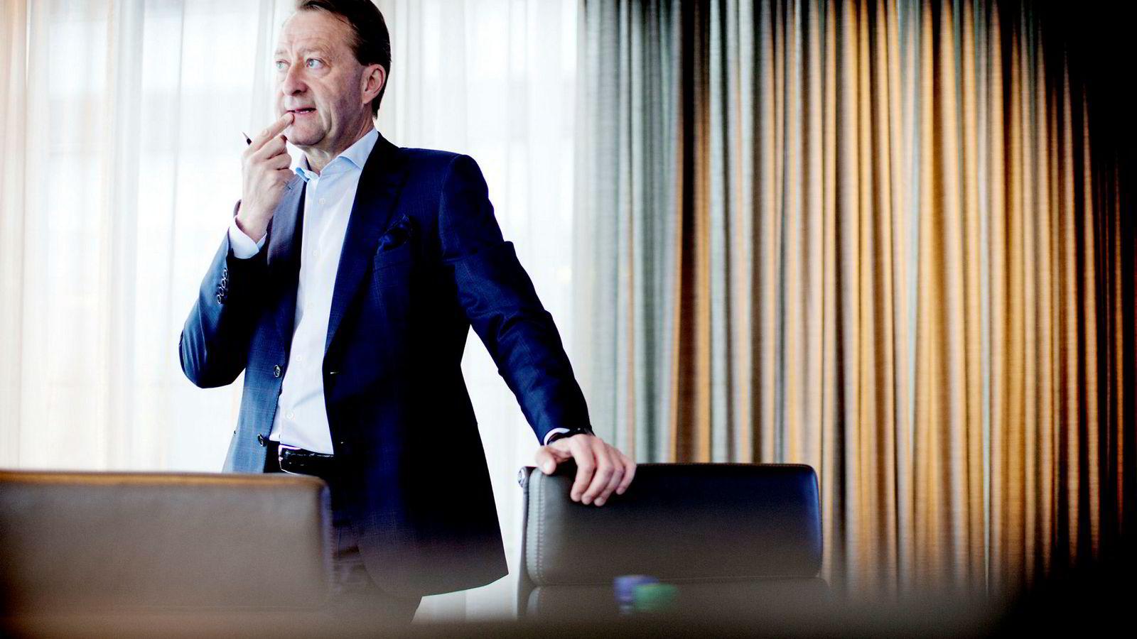 Bjørn Rune Gjelsten har gjennom sitt eierskap i Sport 1 Gruppen tatt en ny spesialbutikk under sine vinger.