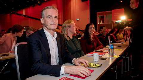Arbeiderpartiet snur om konsekvensutredning av Lofoten, Vesterålen og Senja.