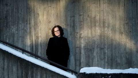 Sosiologiprofessor Anne Lise Ellingsæter mener menn må få mer oppmerksomhet i fødselsdebatten.