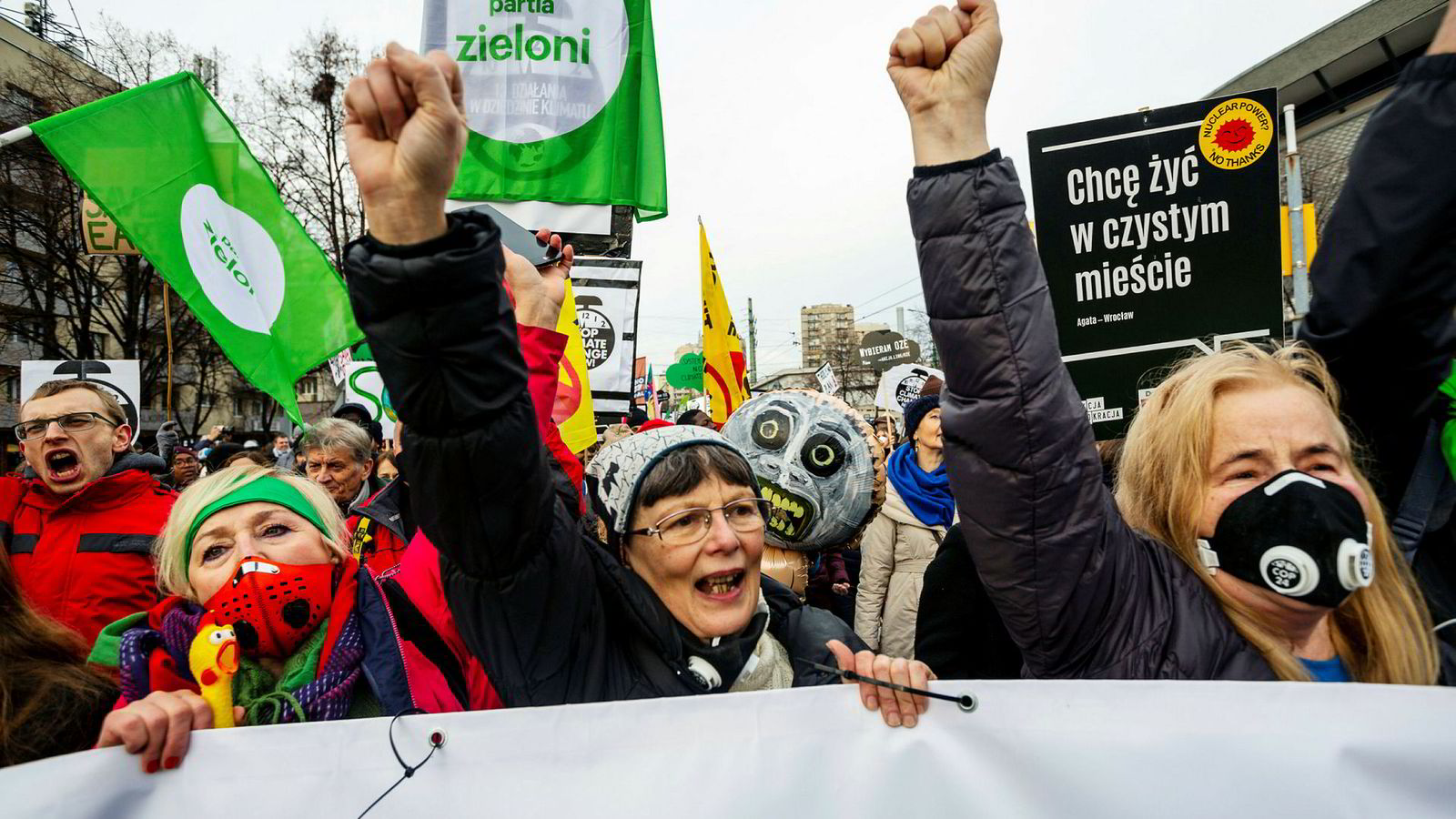 Det er innspurt i klimaforhandlingene som pågår i den polske byen Katowice. Målet er blant annet å få på plass regelverk for Parisavtalen.