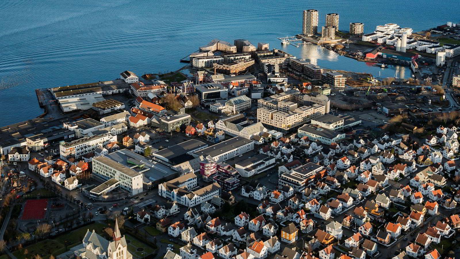 Regionen Stavanger m/omegn hadde svakest sesongkorrigert prisutvikling i september med en nedgang på 0,5 prosent.