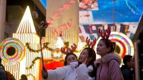 Markedsførere forsøker å finne ut hvordan «Gen Z»-gruppen vil påvirke samfunnet de neste årene. Svaret kan ligge i fremvoksende land som Kina, og ikke i Vesten.