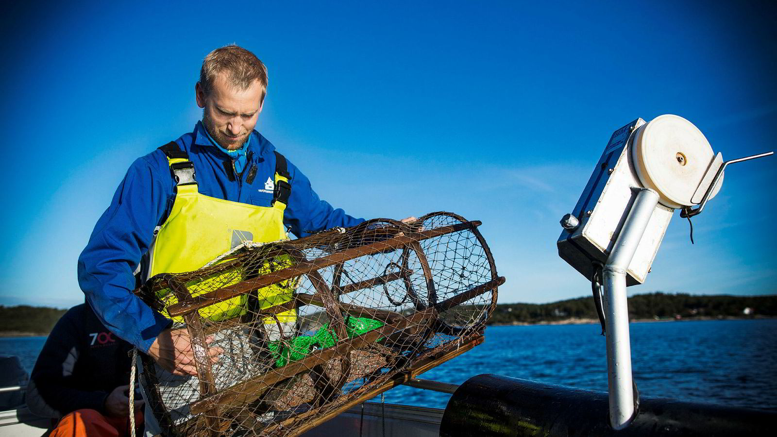 Hummerforsker Alf Ring Kleiven ved Havforskningsinstituttets forskningsstasjon Flødevigen ved Arendal håper de nye og strengere reglene for hummerfisket skal bidra til styrket bestand. Men det vil ta tid.