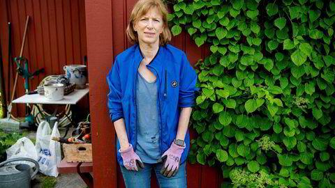 Ida Børresen tidligere direktør for Stortinget, nå pensjonist. Kommer med Kritikk mot arbeidsmiljølov og politikere.