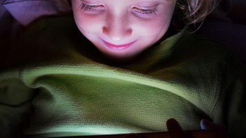 De unges tv-vaner utforder betalt-tv. Foto: Istock