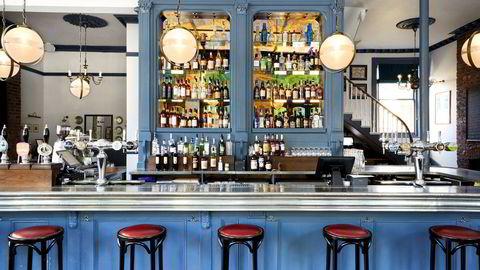 Nygammel helt. Hero of Maida har overtatt og fikset opp lokalene til den smått legendariske London-puben Truscott Arms.