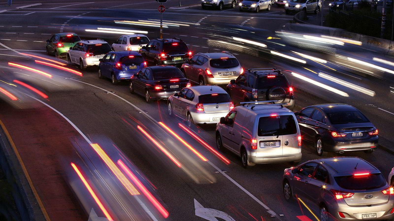 Myndighetene i Australia vurderer lovendring for å tillate at