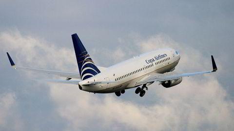 Panama-selskapet Copa Airlines har lenge vært i teten, og havnet i år helt øverst blant verdens mest punktlige flyselskaper. Hele 89,8 prosent av avgangene var i rute i fjor, ifølge ny analyse.