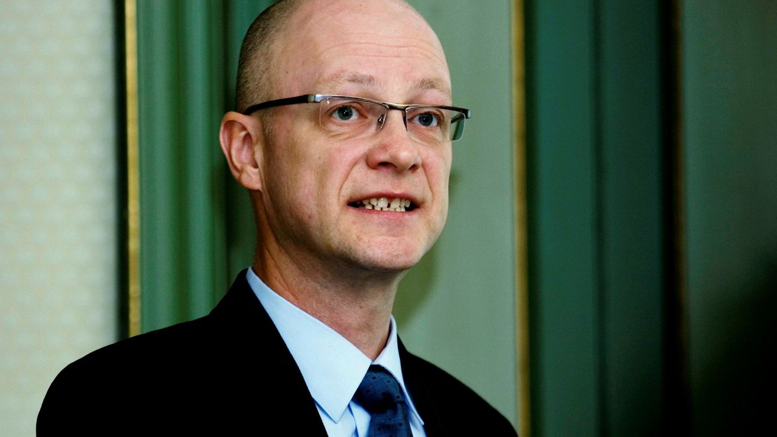 Geir Hjellvik eier gjennom sitt investeringsselskap Lithinon blant annet 1,1 millioner aksjer i Bank Norwegian.