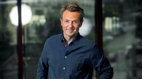 Fredrik Skavlan sliter nok en gang med lave seertall. Denne helgen hadde talkshowet sin foreløpige bunnotering etter overgangen til TV 2.