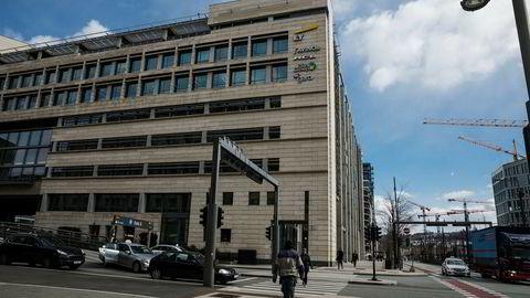 Finanstilsynet mener det er et grovt brudd at EY ikke sa fra seg revisjonsoppdraget for selskapet Larsen Adventure Holding.