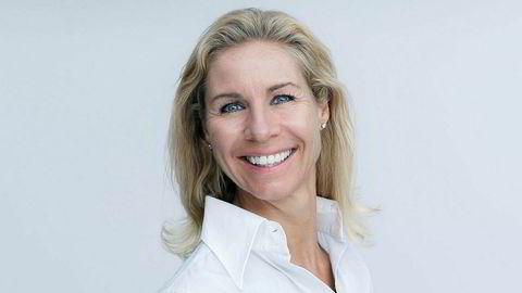 Birgitte Feginn Angelil blir sjef i Creuna Norge.