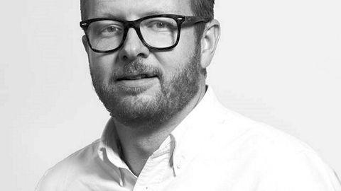 Espen Bjaarstad er daglig leder i Netlab.