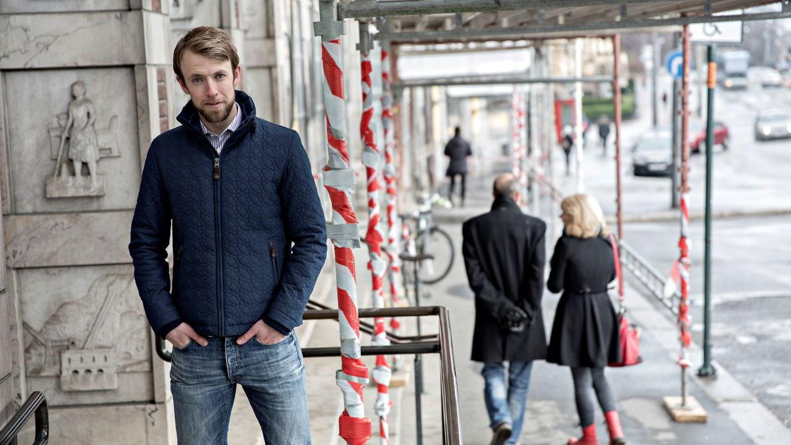 Bruk tid på å utforme gode jobbsøknader. Det vil lønne seg, mener lederkonsulent Magnus Mælum Norstrøm.